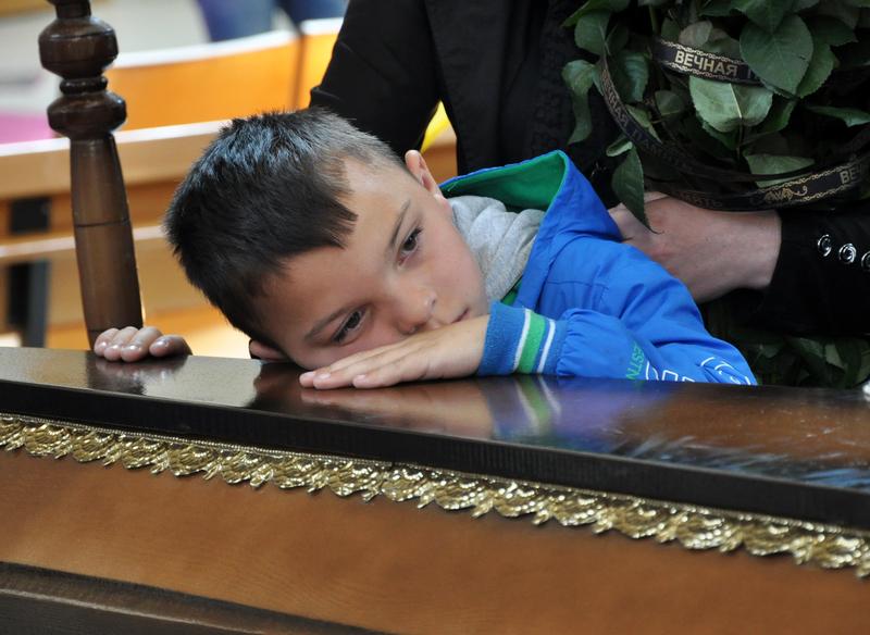 Ponad milion dzieci z Donbasu potrzebuje pomocy!
