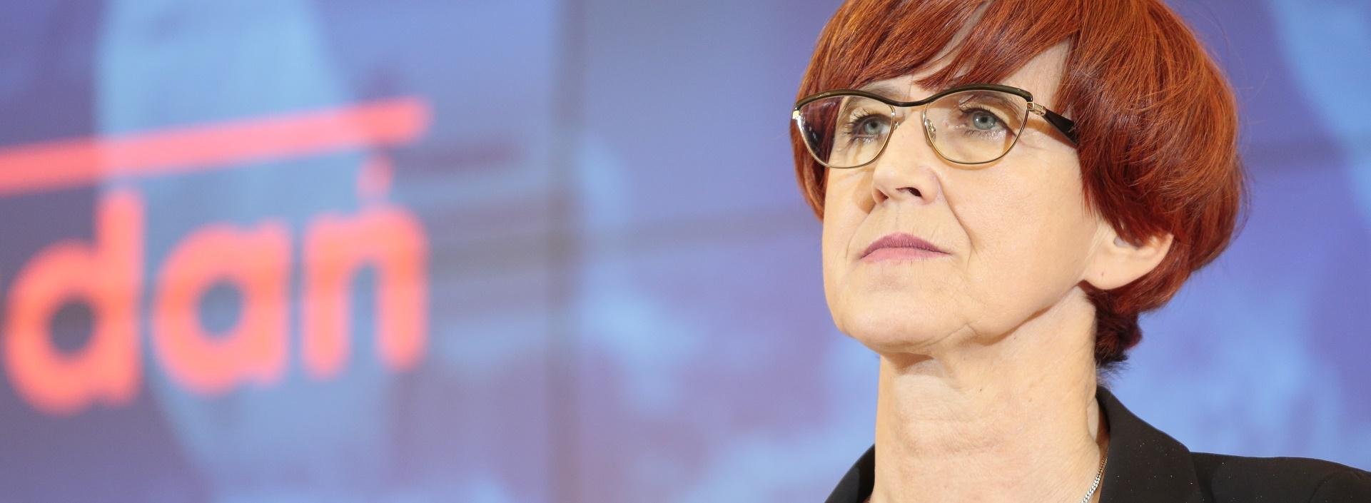 Min. Rafalska: Najniższa kwota waloryzacji emerytur to 70 zł brutto