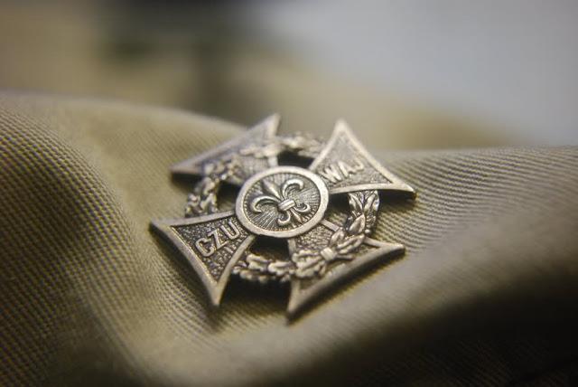 W Łódzkiem kontrole obozów harcerskich