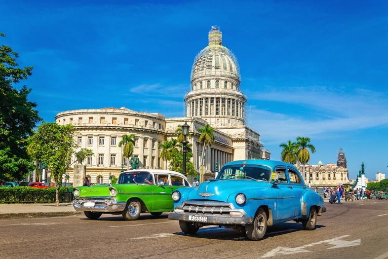 Dwa tysiące mieszkań w Hawanie zostało podłączonych do internetu