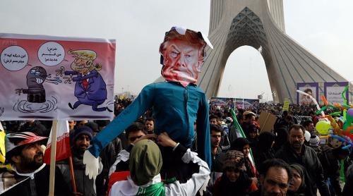 Monachium: Iran krytykuje USA i warszawską konferencję