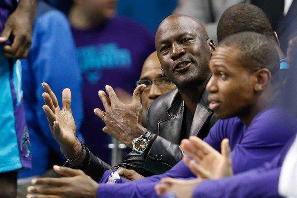 Michael Jordan kończy dziś 54 lata!