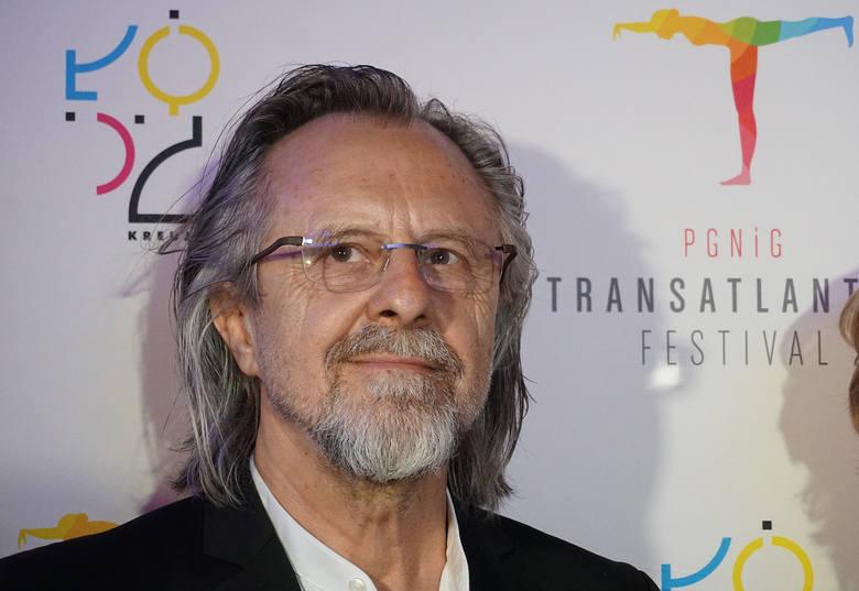 Jan A. P. Kaczmarek, zdobywca Oscara: Liczba Oscarów to loteria fantowa