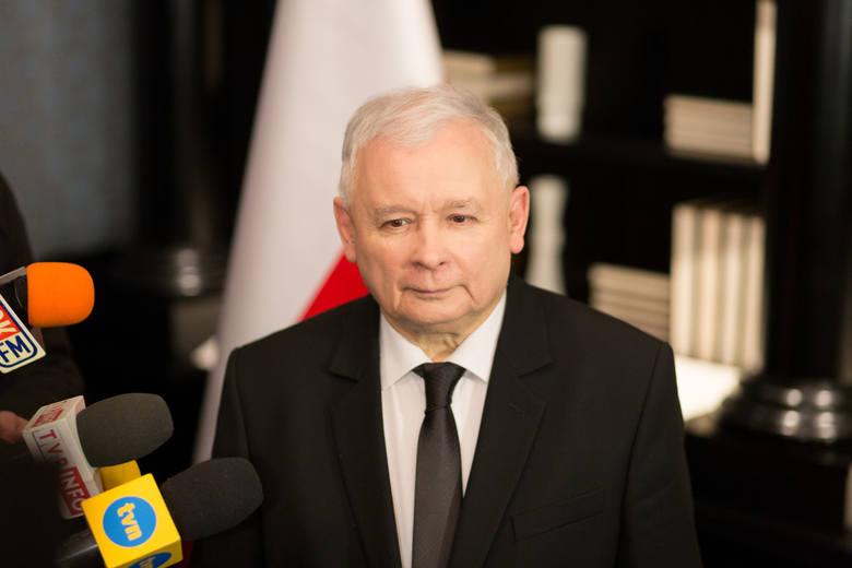 Jaki jest na co dzień Jarosław Kaczyński? Jak wygląda dzień prezesa? Wywiad  z jednym z najbliższych współpracowników prezesa