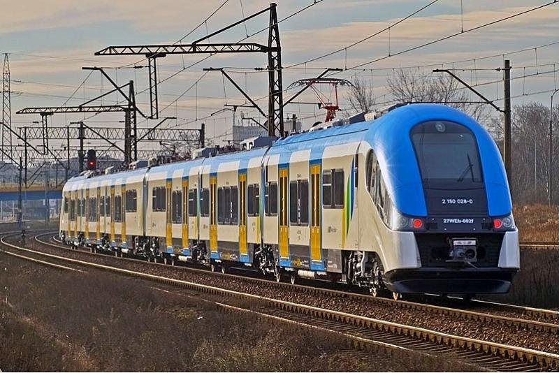 Lubuskie: Śmiertelny wypadek na przejeździe kolejowym