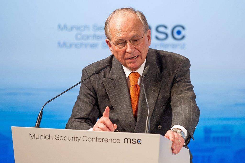 Konferencja Bezpieczeństwa w Monachium