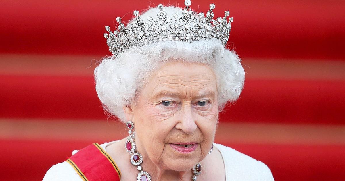 Dziś urodziny królowej Elżbiety II