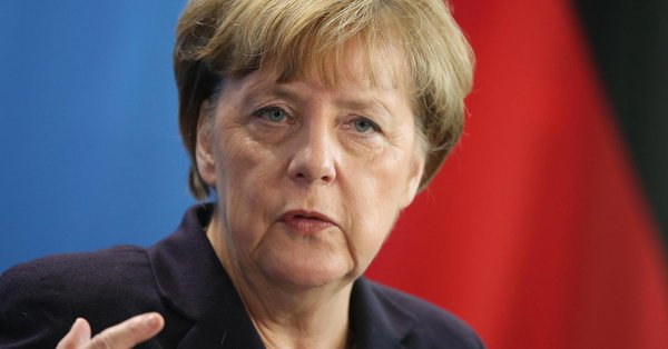Angela Merkel przyjedzie 6 grudnia do byłego niemieckiego obozu zagłady Auschwitz-Birkenau