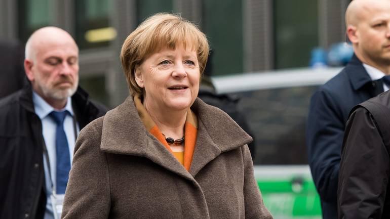 Niemcy: Angela Merkel planuje podróż do Auschwitz