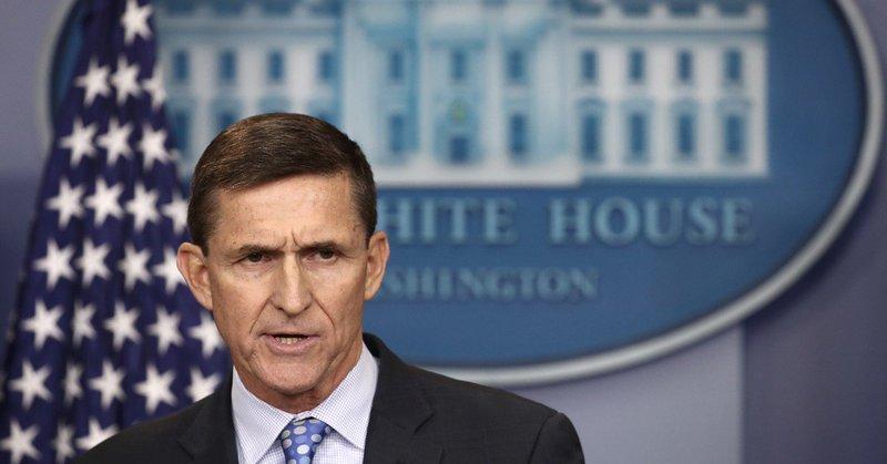 Doradca prezydenta Trumpa, generał Mike Flynn, złożył rezygnację