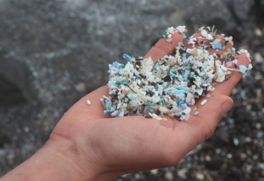 Szokujący raport: Plastik znajduje się organizmach dzieci!