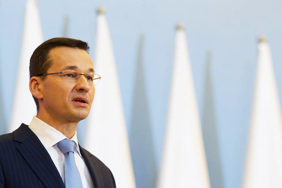 Morawiecki: W tym roku wzrost gospodarczy ma szansę przekroczyć 4 procent