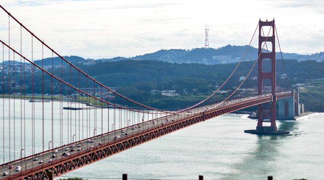 Lista 15 stanów z najgorszymi mostami