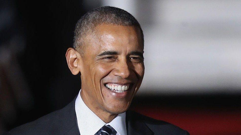 4 sierpnia Dniem Baracka Obamy