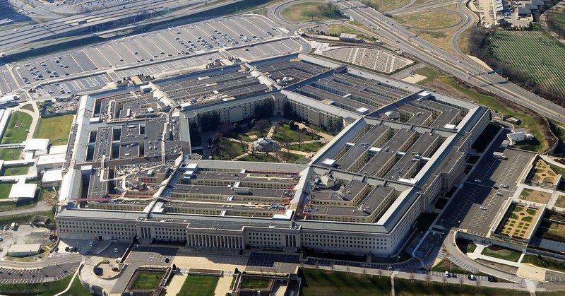"""Pentagon o celach ataku w Syrii. """"Stracili gromadzone przez lata dane badawcze, sprzęt oraz prototypy broni chemicznej"""""""