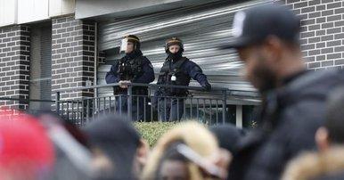 Kolejny weekend protestów w Paryżu, dziesiątki rannych