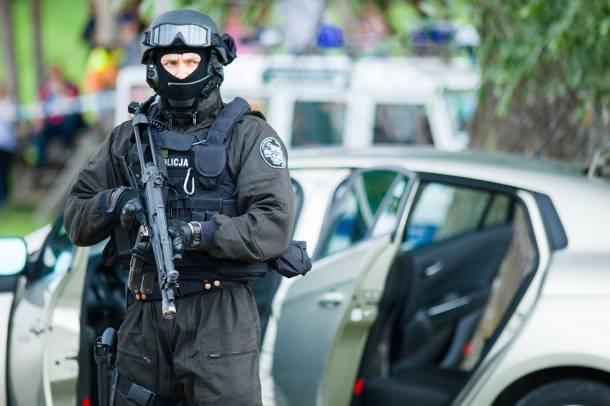 Holandia: Odwołano koncert w Rotterdamie w obawie przed zamachem