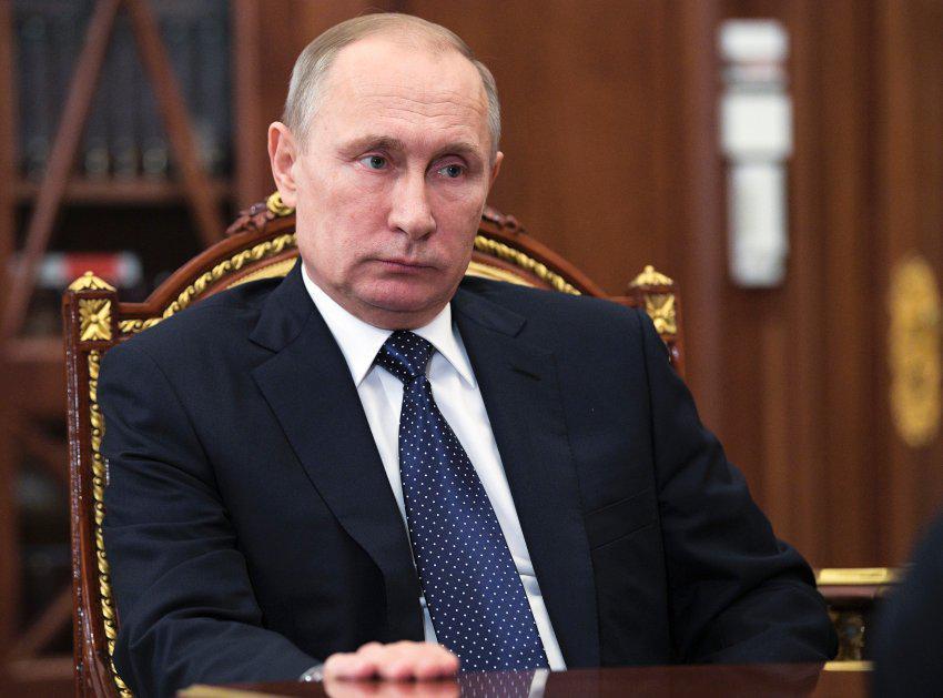Rosja znalazła się w dziesiątce państw najmniej szanujących pokój na świecie
