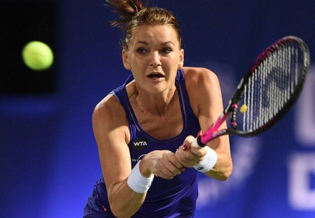 Tenis – Ranking WTA – Halep nadal liderką, spadek Radwańskiej
