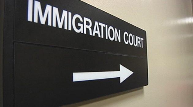 Chicagowskie sądy imigracyjne najdłużej w USA rozpatrują sprawy
