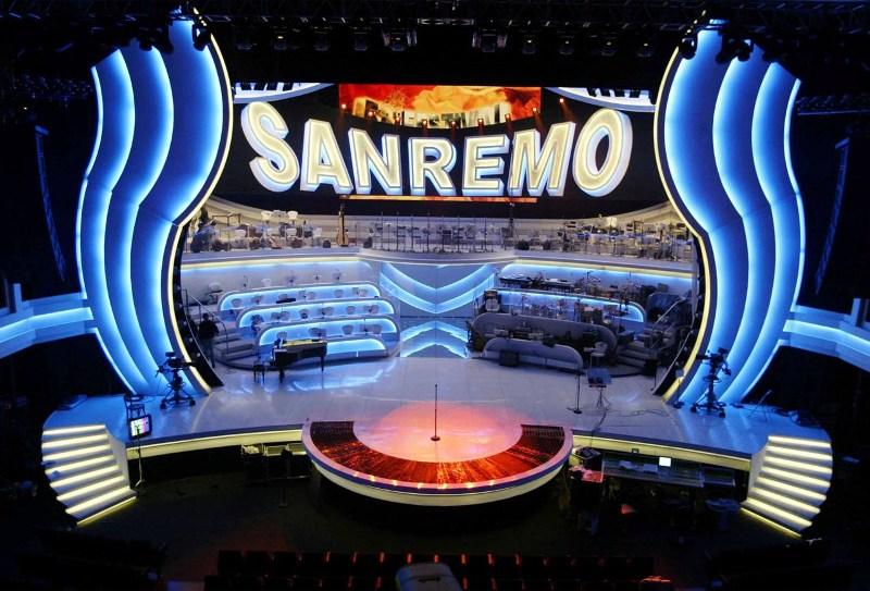 Rozpoczął się 69. Festiwal Piosenki w włoskim Sanremo