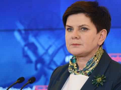 Premier Beata Szydło zostanie przesłuchana przez prokuraturę