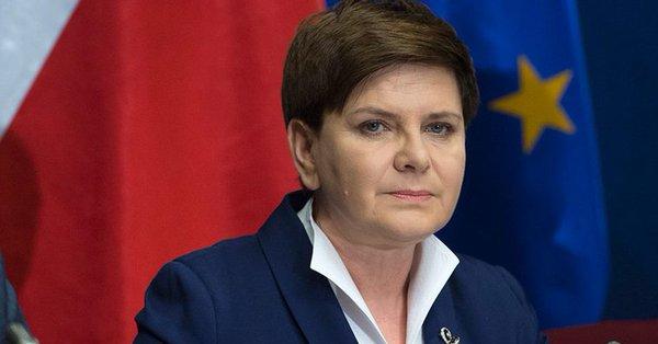 Platforma Obywatelska domaga się zbadania okoliczności wypadku premier Szydło
