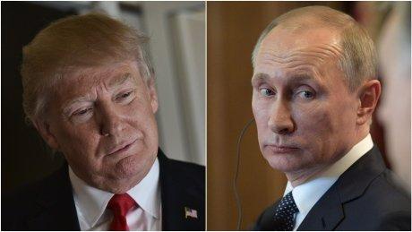 Ławrow: Trump zaprosił Putina do Stanów Zjednoczonych