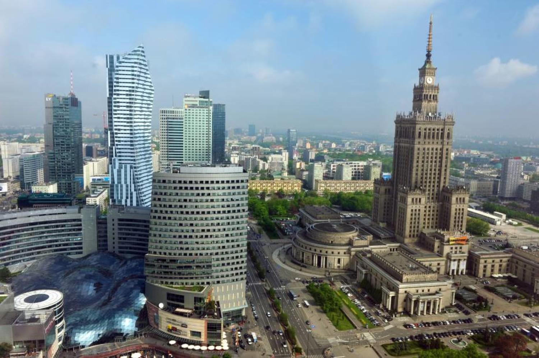 Polsko-Brytyjskie Forum Belwederskie w Warszawie