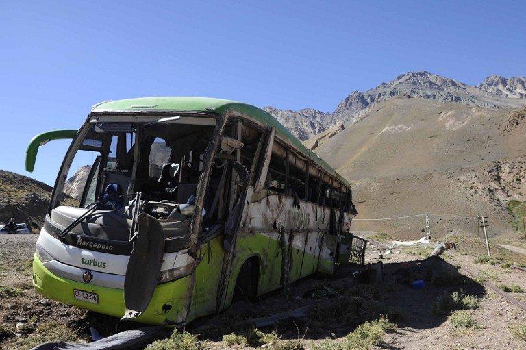 19 osób zginęło, a 20 zostało rannych w wypadku autobusu w Argentynie