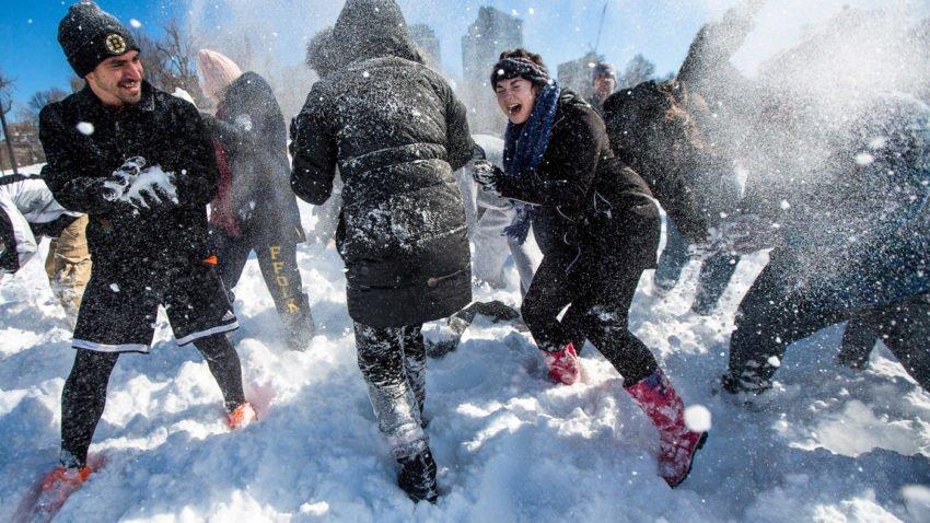 Bostońskie szkoły zamknięte drugi dzień z rzędu