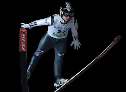 Skoki narciarskie – PŚ – Zwycięstwo Stjernena w Bad Mitterndorf, Polacy daleko