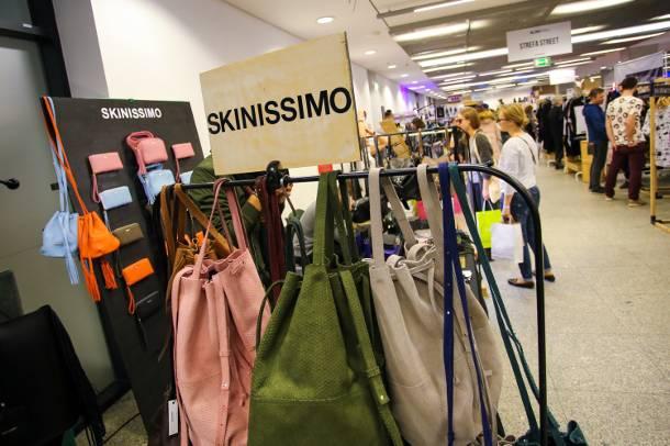 Największa wystawa polskich projektantów na Narodowym –  Slow Fashion #8 Wiosna