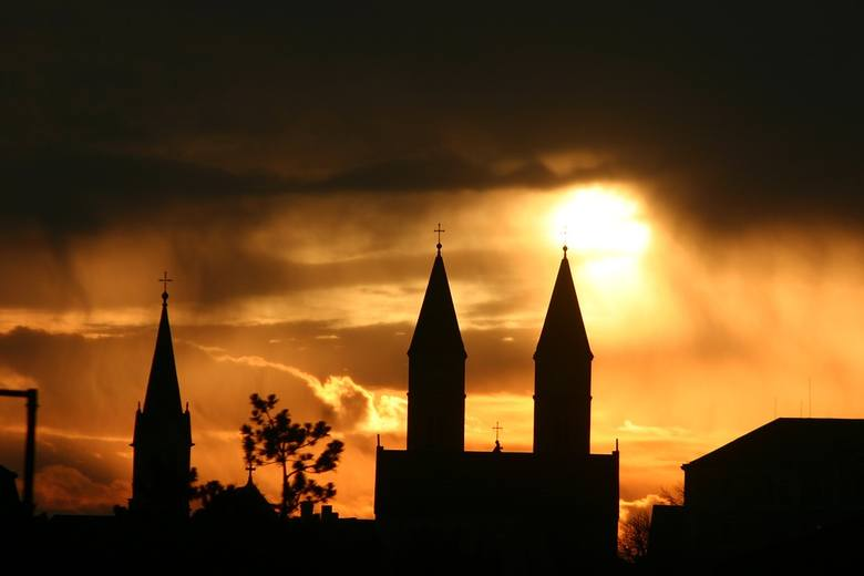Sąd nie zablokuje rozbiórki 91-letniego kościoła