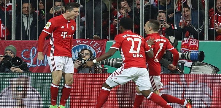 """Bayern w Madrycie przystąpi do misji """"niemal niemożliwej"""""""