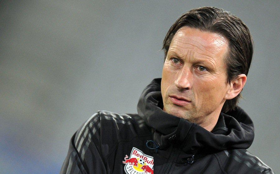 Bundesliga wyniki