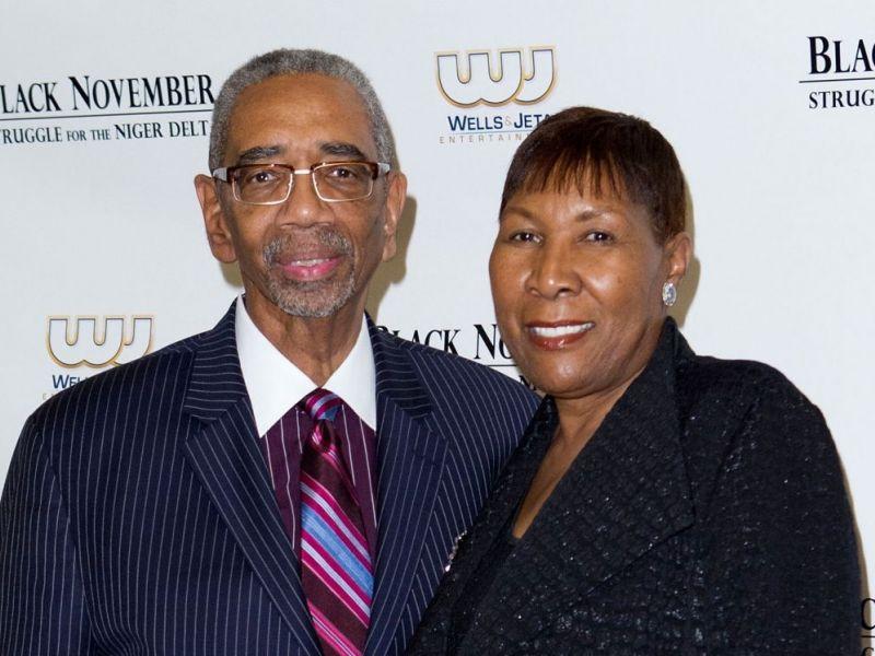 Nie żyje Carolyn Rush, żona kongresmana z Chicago