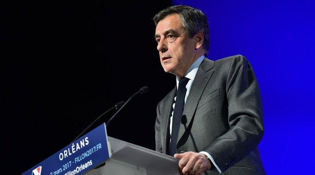 Kolejny skandal finansowy wokół kandydata na prezydenta Francji