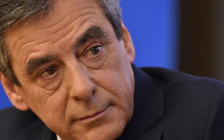 Trzy czwarte Francuzów nie chce Francois Fillona na fotelu prezydenckim