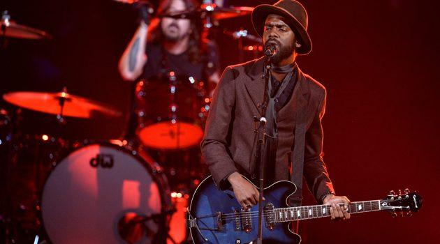 "Che ""Rhymefest"" Smith i Gary Clark Jr. wśród gwiazd 34. Chicago Blues Festival"