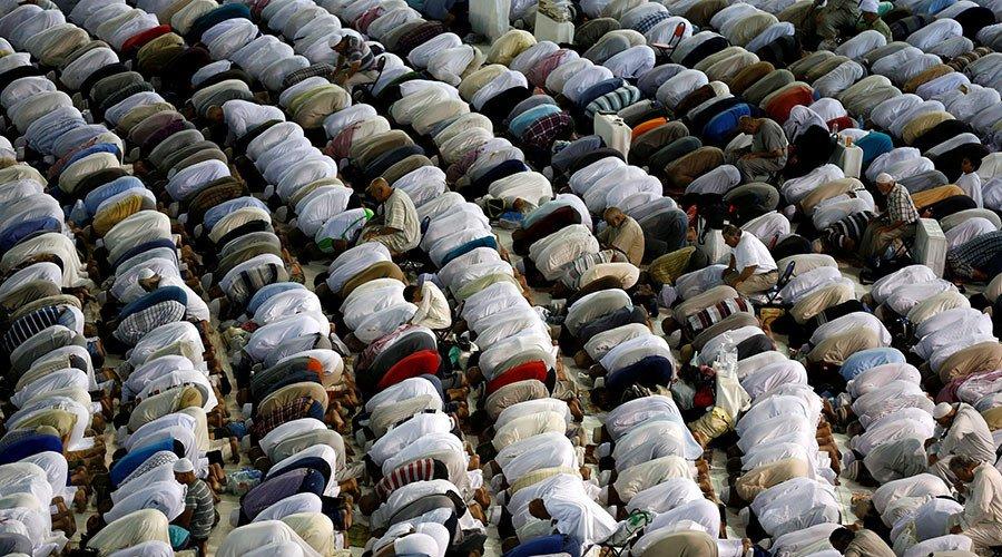 Niemcy: Rośnie liczba muzułmanów
