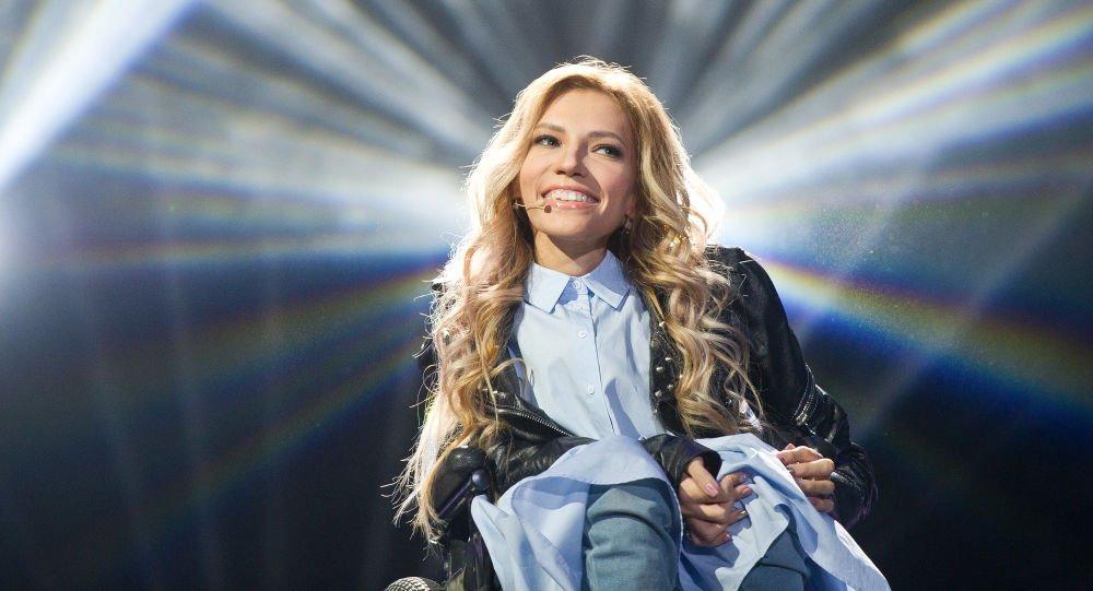 Reprezentantka Rosji na konkurs Eurowizji nie wjedzie na Ukrainę