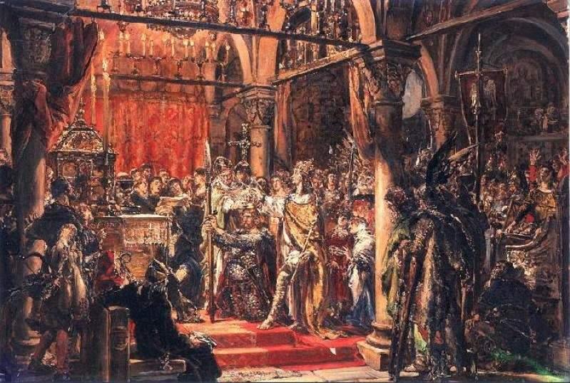 Dziś mija 1017 lat od historycznego Zjazdu Gnieźnieńskiego