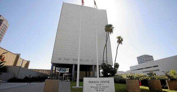 Spadła liczba podejrzanych zabitych przez LAPD
