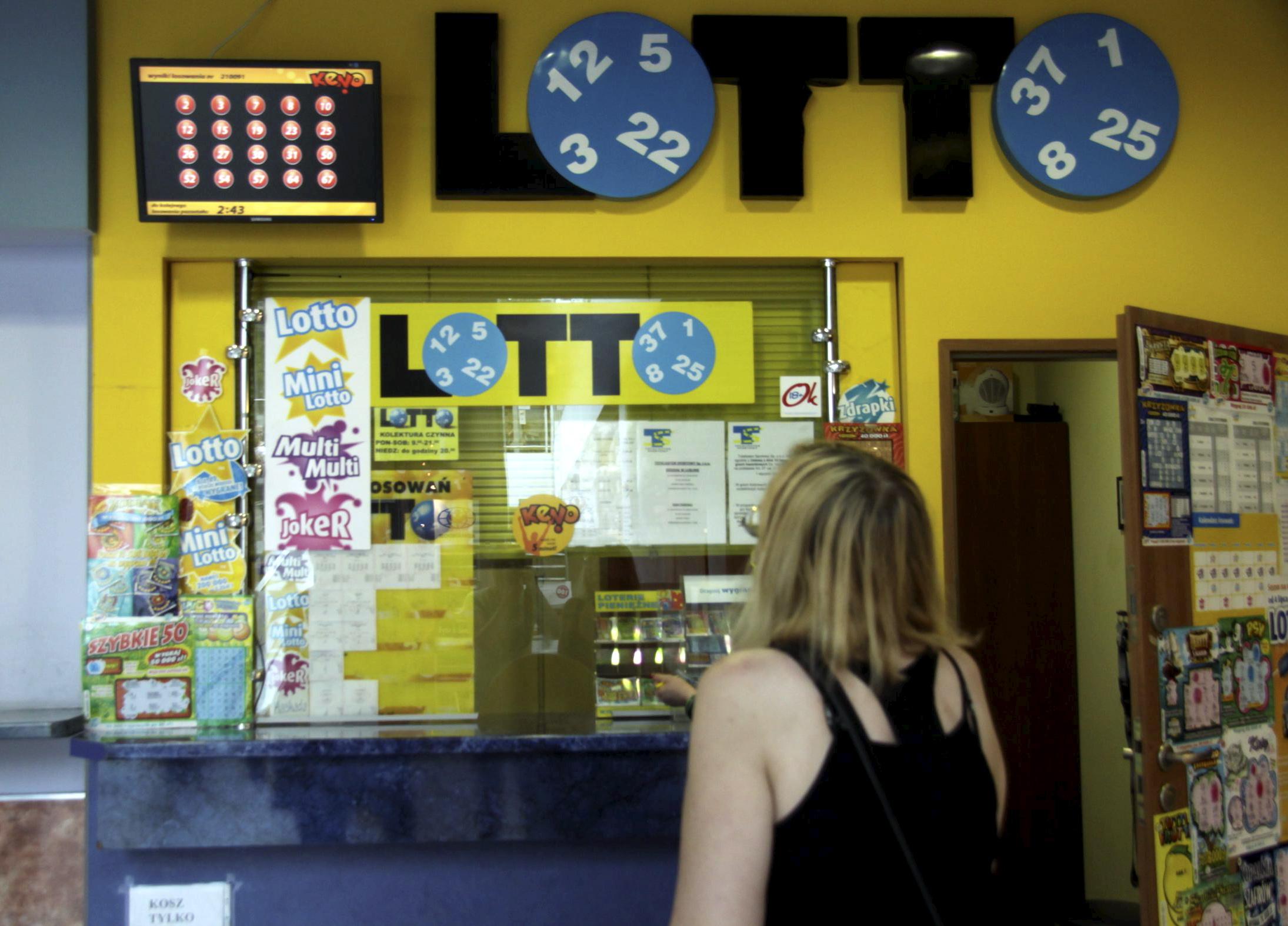 Padła najwyższa wygrana, jaką do tej pory odnotowano w grach Lotto
