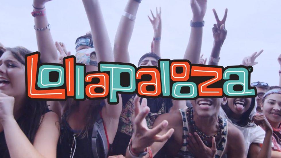 Uwaga na fałszywe bilety na Lollapalooza