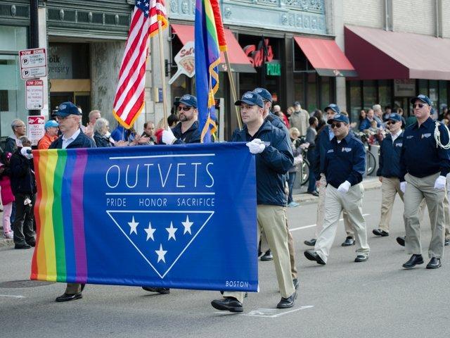 Homoseksualiści jednak pójdą w paradzie z okazji Dnia Św. Patryka