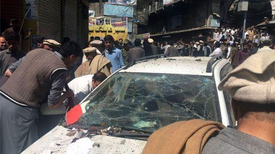 Masakra przed meczetem w Pakistanie – 24 ofiary śmiertelne, ponad 70 rannych