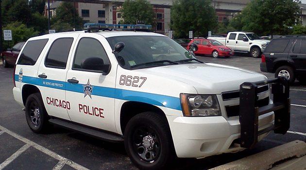 Uwaga na złodziei telefonów komórkowych w centrum Chicago