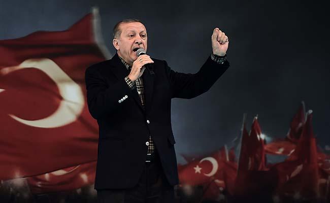 """Turcja: prezydent Erdogan wzywa muzułmanów do """"ochrony"""" Jerozolimy"""